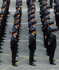 Se activa el Centro de Coordinación Operativa para garantizar la seguridad del Papa en España
