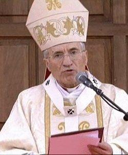 Cardenal Rouco: «¡El futuro de Europa pasa por vosotras, queridas familias cristianas!»
