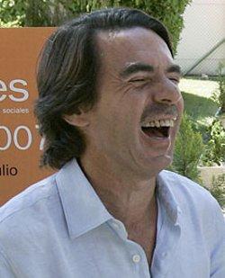Aznar, durante cuyo gobierno se produjeron más de medio millón de abortos, acudirá a la manifestación del 17-O