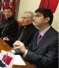 La Conferencia Episcopal Española publica en su web 10 preguntas y respuestas sobre la financiación de la Iglesia