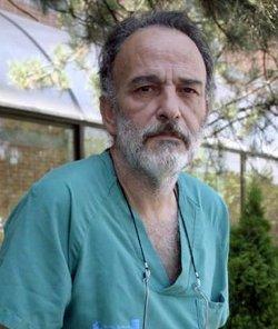El doctor Montes pide una «ley de muerte a petición»