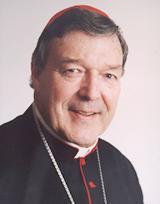 Cardenal Pell: «Ningún ateo puede explicar la sonrisa de un niño»