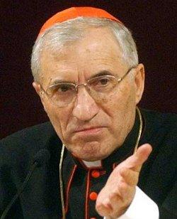 El cardenal Rouco confía en que las próximas generaciones de jóvenes europeos tengan más hijos