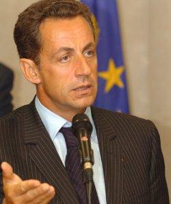 Sarkozy abre en su partido un debate sobre el Islam en Francia