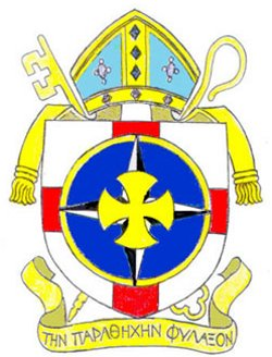 La Comunión Anglicana Tradicional, admitida en la Iglesia Católica