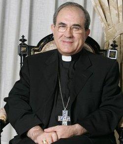 Mons. Asenjo advierte que la secularización de la sociedad impide el relevo generacional del clero