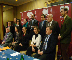 Jaén acogerá el sábado el I Congreso Andaluz de Derecho a Vivir