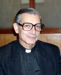 Manuel Carreira: «La Iglesia nunca ha rechazado a la ciencia»