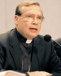 El Papa asegura a Mons. Marchetto que es «el mejor intérprete del Concilio Vaticano II»