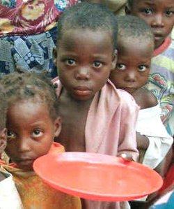 El Servicio Jesuita de los Refugiados pide ayuda para sus proyectos en el Cuerno de África