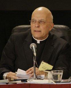 La Iglesia en EEUU respalda la mediación de los obispos cubanos a favor de los presos políticos