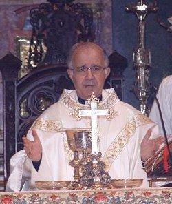 El Obispo de Zamora pide a sus sacerdotes que den su próxima paga extraordinaria a Cáritas