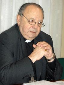 Mons. Uriarte desea que Estrasburgo emita una sentencia sobre la doctrina Parot que pondría en la calle a muchos etarras