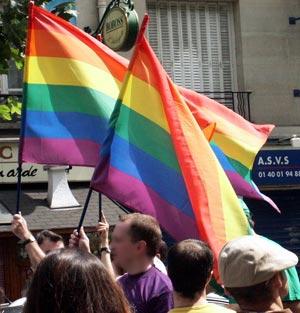 Agencia Europea financia con 370.000 euros un estudio a la medida del «lobby» homosexual