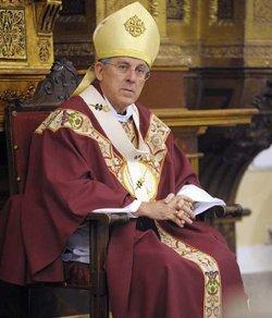 El Primado de España asegura que los que critican la Iglesia se han quedado anclados en el pasado
