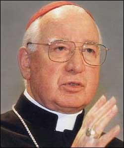 Cardenal Medina: «Nadie que promueva el aborto o las uniones homosexuales puede recibir los votos de un católico»