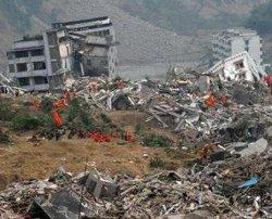 El primer ministro de Haití asegura que hay cientos de miles de muertos tras el terremoto