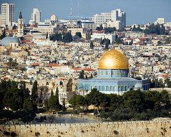 Conflicto entre Israel y Jordania por la custodia de los lugares santos musulmanes en Jerusalén