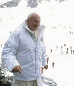 El Cardenal Saraiva propone que se nombre a Juan Pablo II patrón de los deportistas
