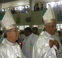 Los obispos de Malasia se muestran muy preocupados por la violencia anticristiana de los fundamentalistas islámicos