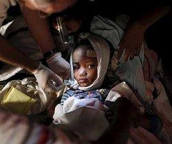 Cuentas de emergencia para ayudar a Haití