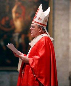Mons. Osoro preside hoy una misa por las víctimas del aborto