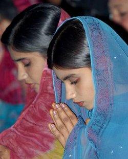 Paquistán: «Era joven, débil y cristiana, por tanto la víctima perfecta»