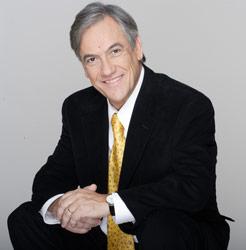 Piñera defiende el derecho de la vida «del que está por nacer» durante el culto ecuménico de Navidad
