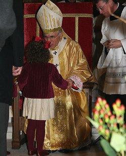 Mons. Rouco Varela: «La Iglesia siempre ha salido a la calle para dar testimonio de lo que cree y lo que vive»