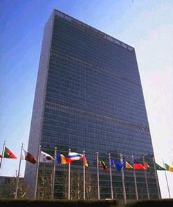 El Meeting de Rímini llega a la ONU