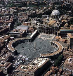 El Papa renueva la composición de la Congregación para el Culto Divino