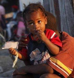 La sociedad española ha donado 72 millones de euros para ayudar a Haití