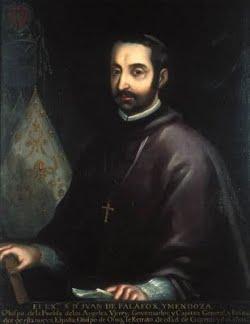 Roma da vía libre a la beatificación de Juan de Palafox y Mendoza