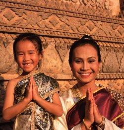 Laos retiene a 48 cristianos y no les liberará hasta que renuncien a su fe