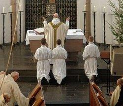 El Papa permite a la abadía trapense de Mariawald retornar al Rito Antiguo