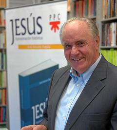 La editorial PPC retira la última edición en castellano del Jesús de Pagola