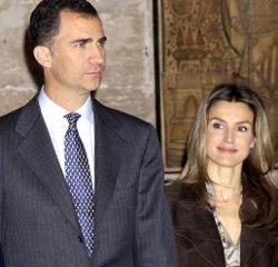 Los Príncipes de Asturias inauguran hoy el Año Xacobeo en Roncesvalles