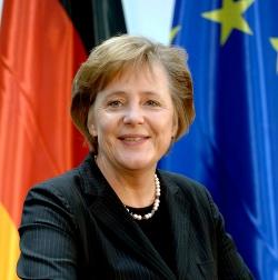 Ángela Merkel: «No hay mucho islam sino poco cristianismo»