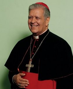 El cardenal Urosa llama a los venezolanos a afirmar la vida y rechazar la injusticia y la violencia