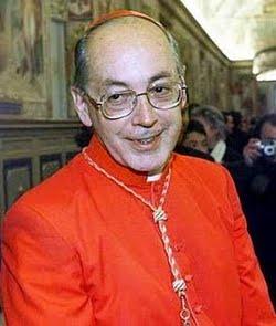 Cardenal Cipriani: «Quien apoya el aborto no es católico»