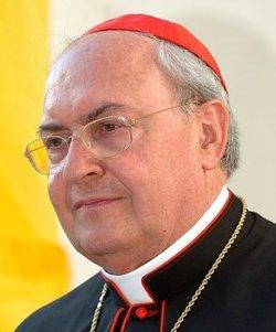 El cardenal Sandri considera un escándalo la indiferencia ante el drama de los cristianos en Medio Oriente