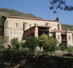 Patrimonio Nacional echa a los jerónimos del monasterio de Yuste para construir un hotel de lujo