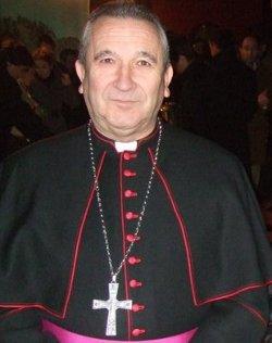 Monseñor Gerardo Melgar bendecirá a las mujeres embarazadas de Osma-Soria en la Solemnidad de la Encarnación