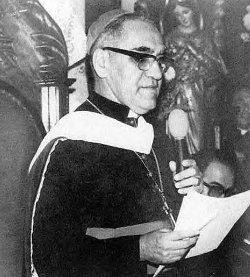 Mons. Escobar invita a todos los fieles salvadoreños a participar en la beatificación de Oscar Romero