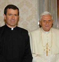 La actual dirección de los Legionarios de Cristo reconoce que son ciertas todas las acusaciones contra su fundador