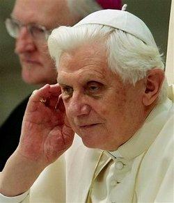 El Papa pide a las iglesias locales que se comprometan a favor del pueblo gitano