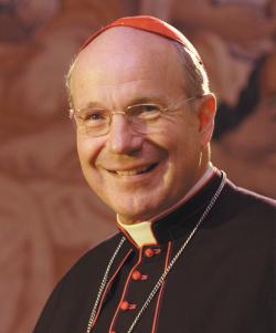 Roma podría haber pedido explicaciones al Cardenal Schönborn sobre el homosexual miembro de un consejo parroquial