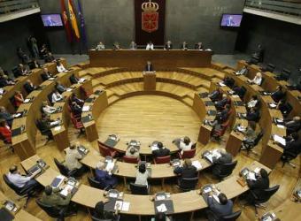 Sigue sin estar operativo el registro de sanitarios objetores al aborto en Navarra