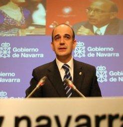 El gobierno foral de Navarra recurrirá la ley del aborto ante el Constitucional