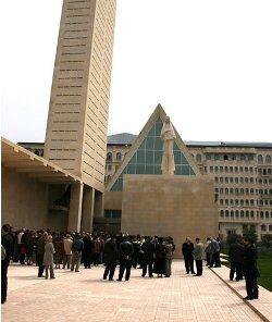 «Los católicos han estado, están y estarán en Baku»